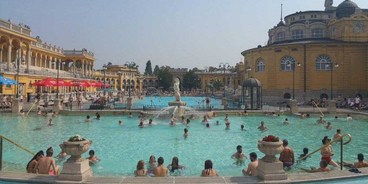 Quali sono le Terme più belle nel Lazio